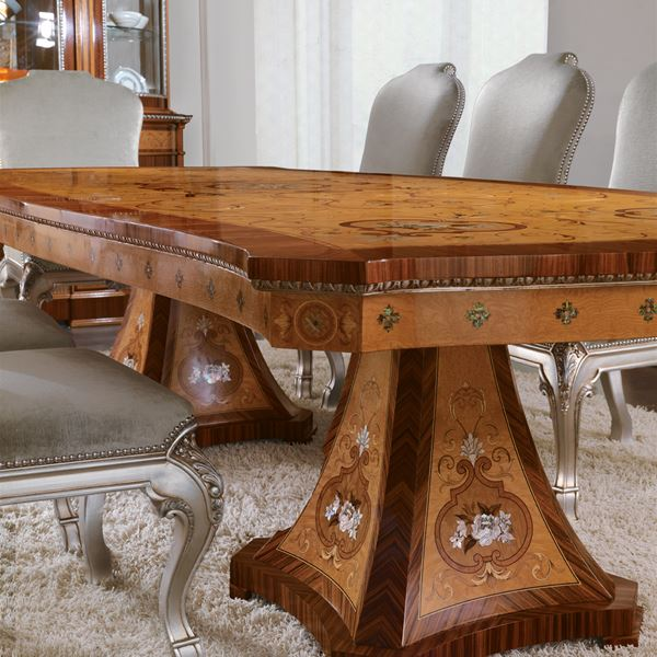 3131 table detail